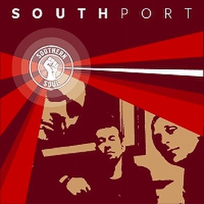 fix-55 : Southport - Southern Soul (CD)