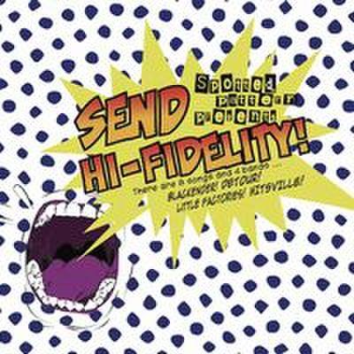 V.A. - Send Hi-Fidelity (CD)