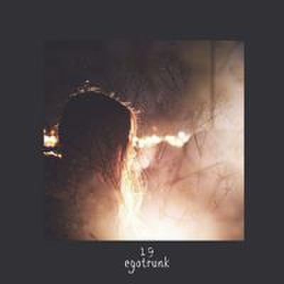 Egotrunk - 19 (CD)