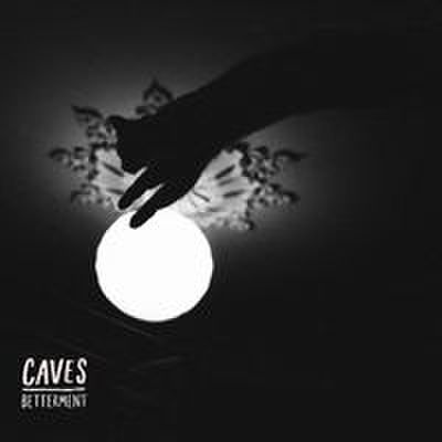 Caves - Betterment (CD)