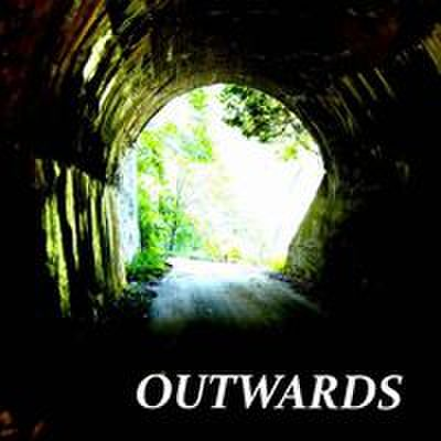 Outwards - Demo (CD-R)