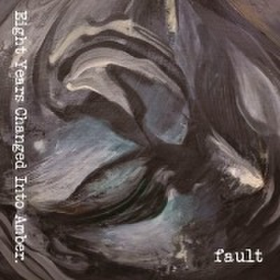 fix-104 : fault - Eight Years Change Into Amber (CD)