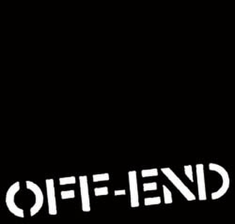 Off End - Off End (CD)