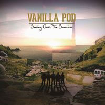 fix-68 : Vanilla Pod - Seeing Out The Sunrise(CD)