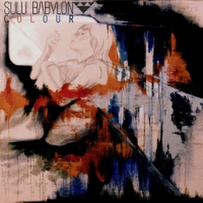 fix-63 : Sulu Babylon - Colour (CD-R)