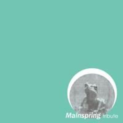 V.A. - Tribute To Mainspring (CD)