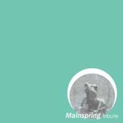 V.A. - Tribute To Mainspring (CD)