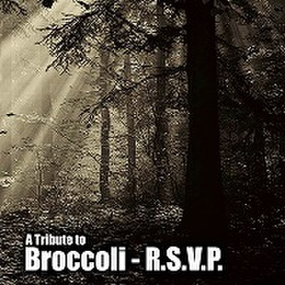 fix-90 : A Tribute To Broccoli - R.S.V.P. (2CD)