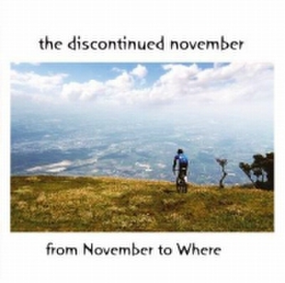 fix-56 : The Discontinued November - From November To Where (CD)