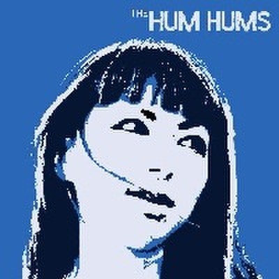 The Hum Hums - Back To Front (CD)