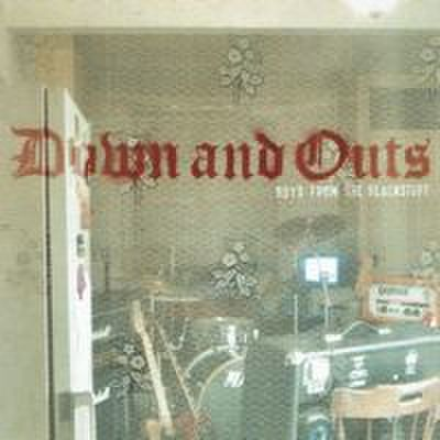 fix-94 : Down And Outs - Boys From The Blackstuff (CD)