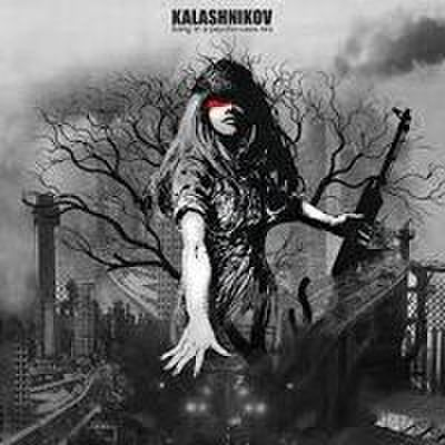 Kalashnikov - Living In A Psycho Caos Era (CD)