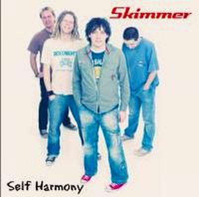 Skimmer - Self Harmony (CD)
