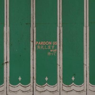 fix-105 : Pardon Us - Wait (CD)