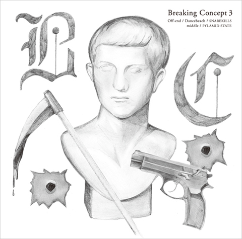 V.A. - Breaking Concept 3 (CD)