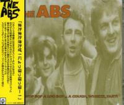The ABS - A Wop Bop A Loo Bap... (2CD)