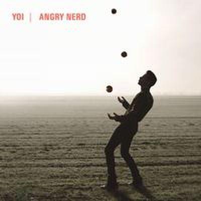 fix-95 : YOI & Angry Nerd - Split (CD)