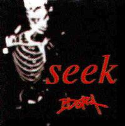 Idora - Seek (CD)