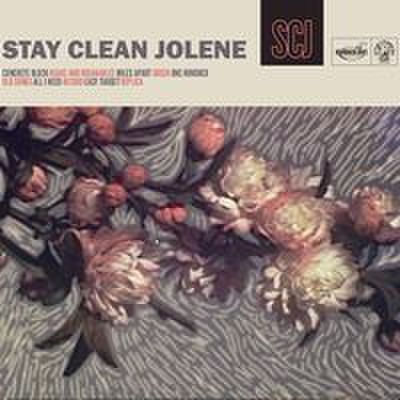 Stay Clean Jolene - Stay Clean Jolene (CD)