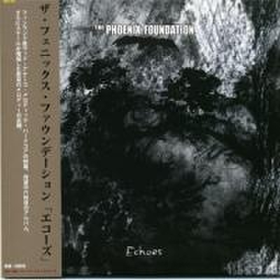 The Phenix Foundation - Echoes (CD)