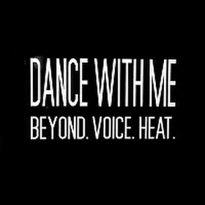 Dance With Me - Beyond. Voice. Heat (CD)