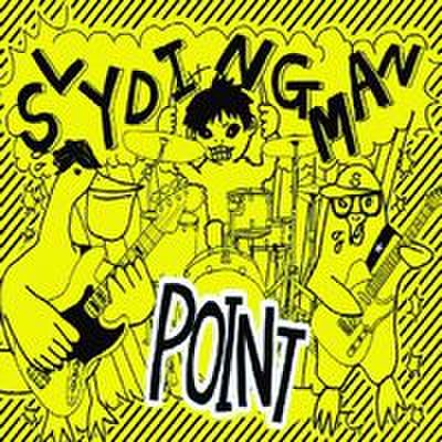 Slydingman - Point (CD)