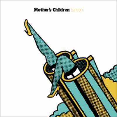 Mother's Children - Lemon (CD)