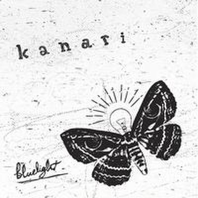 Kanari - Bluelight (CD)