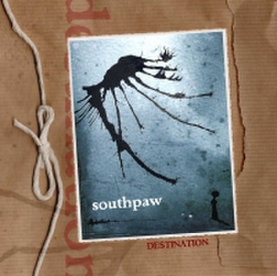fix-50 : Southpaw - Destination (CD)