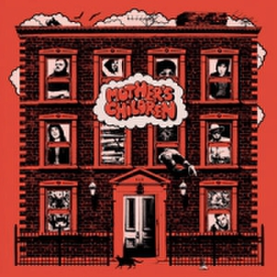 Mother's Children - That's Who EP (CD)