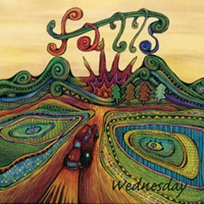 falls - Wednesday (CD)