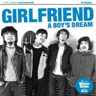 Girlfriend - A Boy's Dream (CD)