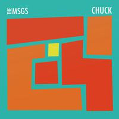 The MSGS - Chuck (CD)