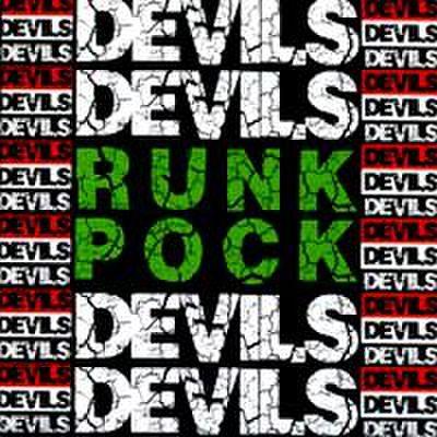 The Devils - Runk Pock (CD)