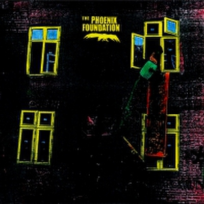 The Phoenix Foundation - Silence (CD)