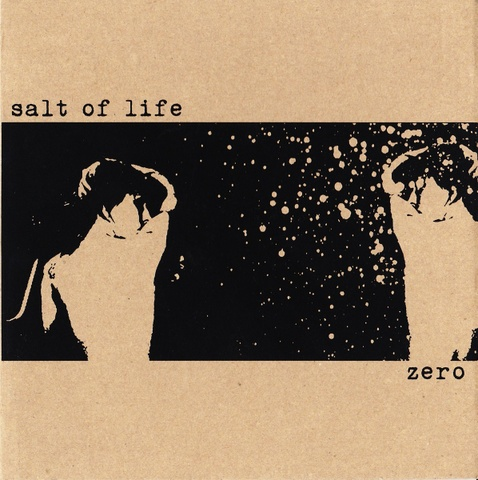 Salt Of Life - Zero (CD)