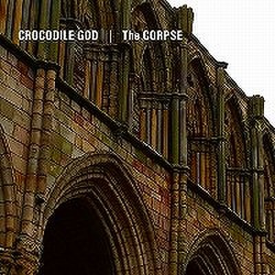 fix-88 : Crocodile God & The Corpse - Split (CD)
