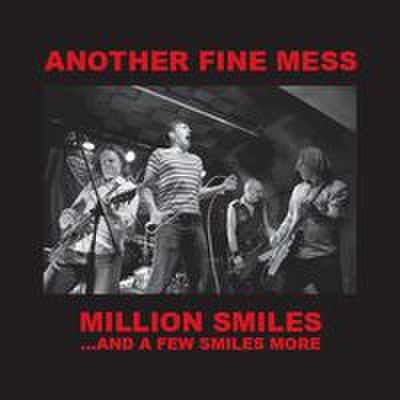fix-92 : Another Fine Mess - Million Smiles...And A Few Smiles More (2CD)