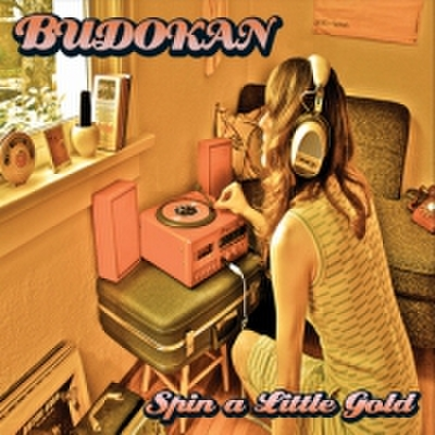 Budokan - Spin A Little Gold (CD)