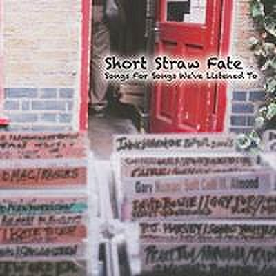 Short Straw Fate - Demo (CD-R)