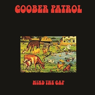 fix-51 : Goober Patrol - Mind The Gap (CD)