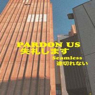 fix-110 : Pardon Us - Seamless (CD)