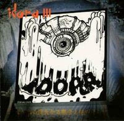 Idora - 異端の為の偉大なる騒音と絶叫そして嗚咽 (CD)