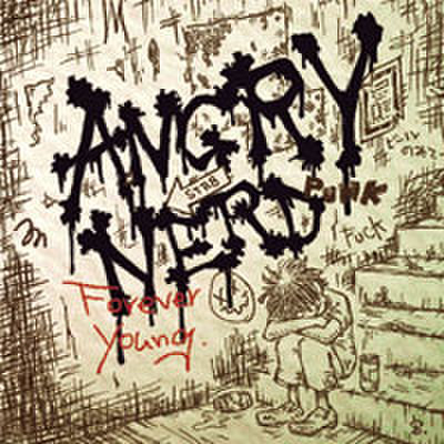 Angry Nerd - Forever Youg (CD)