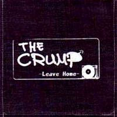"snuff-087 : The Crump - Leaving Home (7"")"