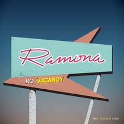 fix-64 : Ramona - The Yellow Line (CD)