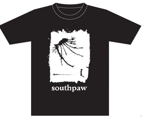 Southpaw - Tシャツ (Small)