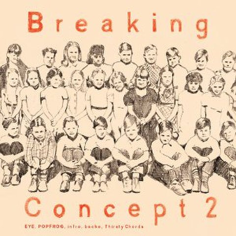 V.A. - Breaking Concept 2 (CD)