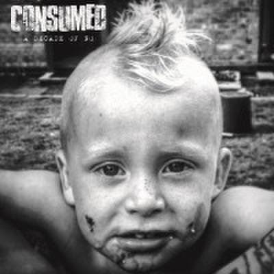 fix-98 : Consumed - A Decade Of No (CD)