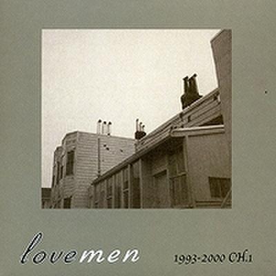 Lovemen - 1993-2000 CH.1 (2CD)